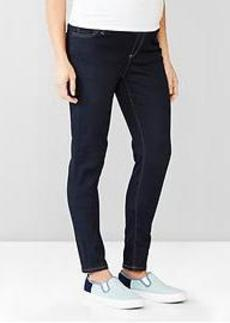 1969 full panel forever stretch legging jeans