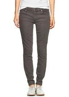 1969 legging skimmer jeans