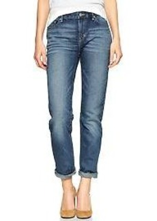 1969 mid-rise real straight skimmer jeans