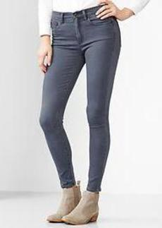 1969 silky high-rise skinny jeans
