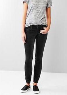 1969 velvet always skinny pants