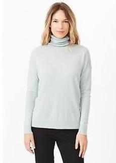 Eversoft turtleneck sweater