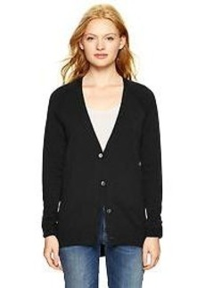 Eversoft V-neck cardigan