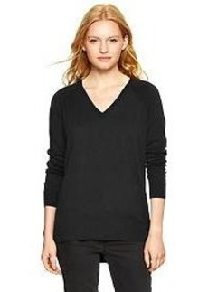 Eversoft V-neck sweater