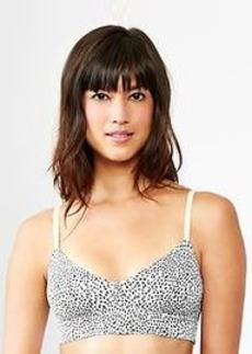 Favorite modal pullover bra