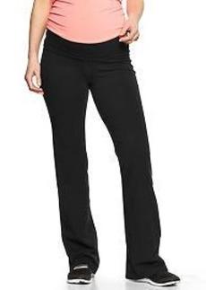 GapFit gBalance foldover pants