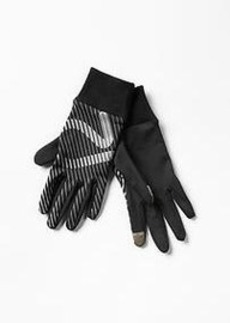 GapFit running gloves
