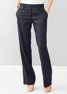 Linen perfect trouser pants