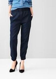 Modal jogger pants
