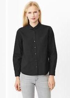 Peter pan oxford shirt
