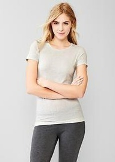 Pure Body short-sleeve tee