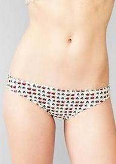Skinny bikini