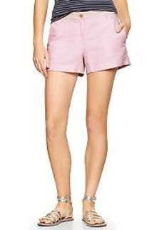 Sunkissed tonal colorblock shorts