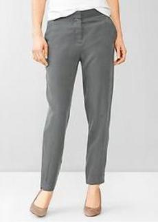 Tencel&#174 jogger pants