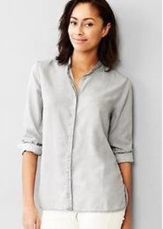Tencel&#174 shirt