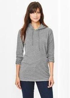 Tri-blend hoodie