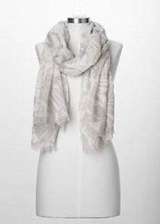 Tropical scarf