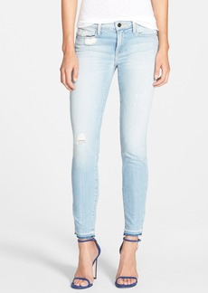 Genetic 'Daphne' Ankle Skinny Jeans (Zephyr)