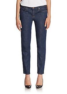 Genetic Denim Alexa Slim Cropped Boyfriend Jeans