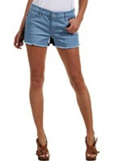 Genetic Denim Ivy Cut Off Short in Super Royale