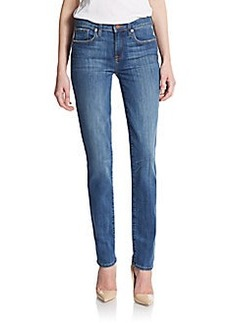 Genetic Denim Matchstick Skinny-Straight Jeans