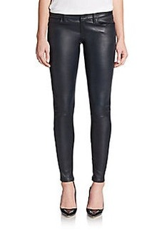 Genetic Denim Shyla Leather Skinny Pants
