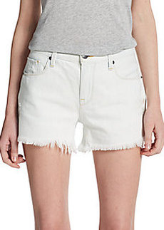 Genetic Denim Stevie Rigid Denim Shorts
