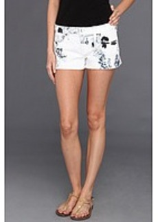 Genetic Denim The Ivy Low-Rise Cut-Off Short