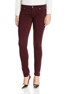 Genetic Denim Women's Shya Skinny Jean In Mahogany