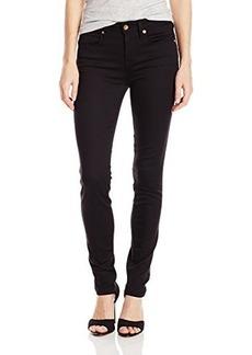 Genetic Denim Women's Slim High-Rise Skinny Jean