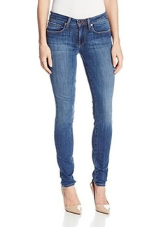 Genetic Denim Women's Stem Mid Rise Skinny Jean In Arena