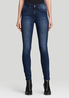 GENETIC Jeans - Slim High Rise Skinny in Adolescent