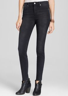 GENETIC Jeans - Slim High Rise Skinny in Bliss