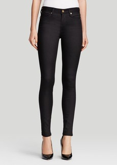 GENETIC Jeans - Slim High Rise Skinny in Tribute