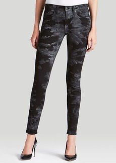 GENETIC Jeans - Stem Skinny in Smoke