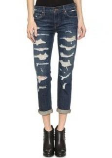 Genetic Los Angeles Alexa Slim Boyfriend Jeans