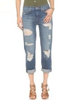 Genetic Los Angeles Gia Boyfriend Jeans