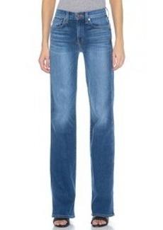 Genetic Los Angeles Hepburn High Rise Flare Jeans
