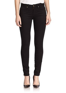 Genetic Los Angeles Slim High-Rise Skinny Jeans