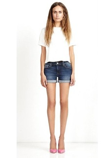 Genetic Los Angeles The Azalea Cuffed Short