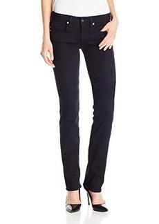 Genetic Los Angeles Women's Liam Straight Leg Jean