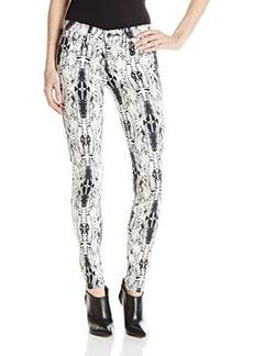Genetic Los Angeles Women's Shya Low Rise Skinny Jean