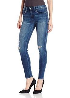 Genetic Los Angeles Women's Slim High-Rise Skinny Jean