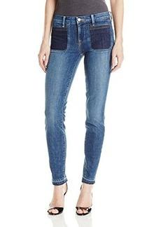 Genetic Los Angeles Women's West Patch Pocket Jean