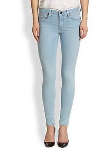 Genetic Skinny Jeans