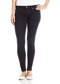 Genetic Women's Shya Skinny Jean in Shady