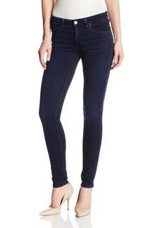 Genetic Women's Stem Mid-Rise Skinny Jean in Pop