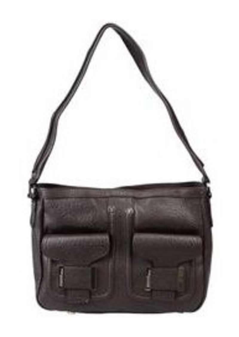 FERRE' - Medium fabric bag