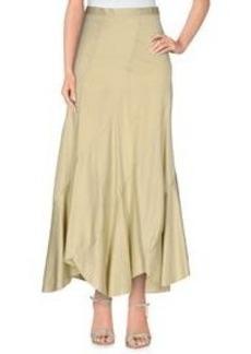 FERRE' JEANS - Long skirt