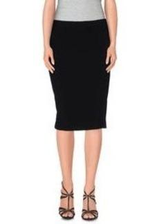 FERRE' MILANO - Knee length skirt